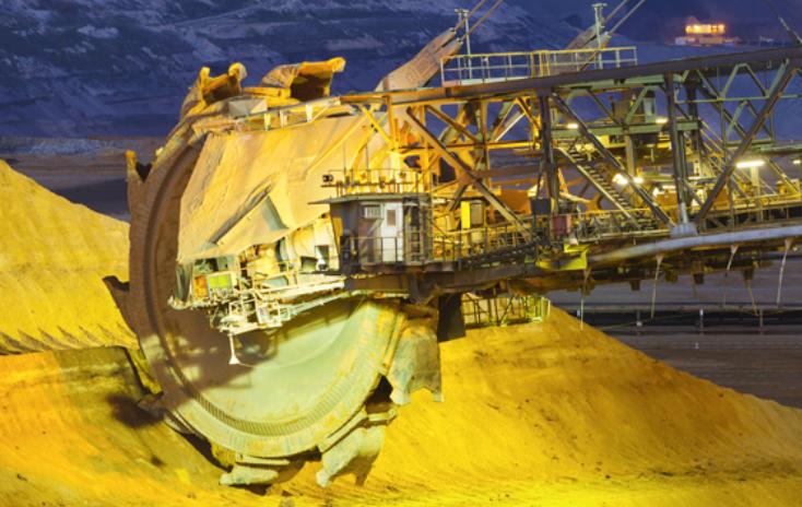 Mining & Conveying