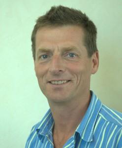 Mark Hainsworth
