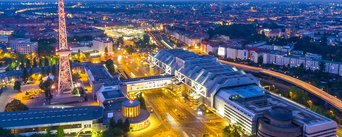 Berlin-Messe